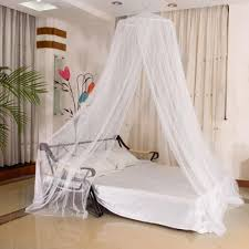 crazycity baby mosquito net netting child toddler bed bedroom crib