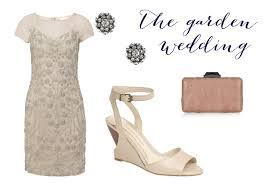 Summer Garden Wedding Guest Dresses - what to wear to a summer wedding with best of bklyn glitter inc
