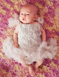 newborn baby boutique clothing gowns take home sets