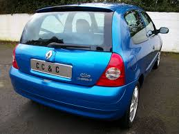 renault clio sport 2004 renault clio 1 2 campus sport 3dr u2013 cc u0026c auto sales