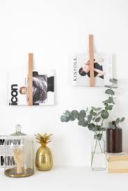 diy leather magazine holder magazine holders magazines and