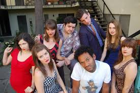 see my sketch comedy group at the comedy central stage on april 30
