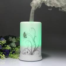 Amazon Oil Diffuser by Amazon Com Eiiox 100ml Aromatherapy Essential Oil Purifier