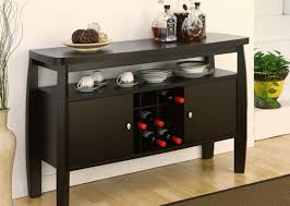 cabinet sideboard with wine racks amazing wine sideboard ideal