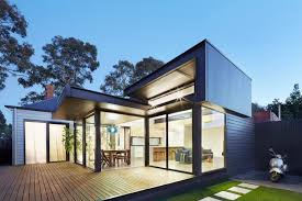 victorian home updated with modern pod by nic owen architects