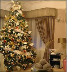 Decorated Christmas Trees Delivered by Deliver Me A Christmas Tree T 01732 522471 Bctga Members