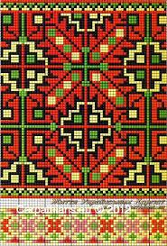 24 best ukrainian ornaments images on cross stitch