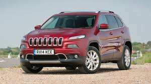navy blue jeep patriot used jeep cherokee cars for sale on auto trader uk
