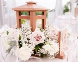 lantern wedding centerpieces lantern centerpiece etsy