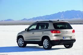 volkswagen suv 2012 2012 volkswagen tiguan desktop wallpaper and high resolution