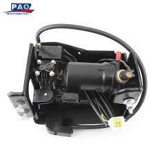 cadillac escalade air suspension aliexpress com buy air ride suspension compressor for