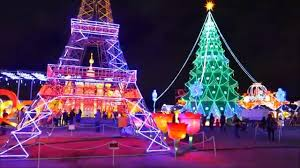 magical winter lights tickets 2015 magical winter lights youtube