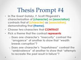 themes of wealth in the great gatsby thesis breakdowns time to start thinking about your research ideas