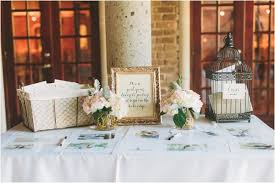 wedding guest registry vintage guest book table venue the gallery photo