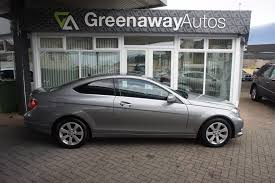 used mercedes c class used mercedes c class c220 cdi blueefficiency executive se full