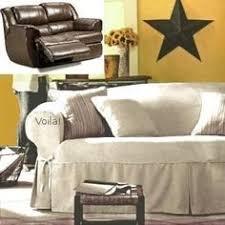 slipcover for recliner sofa slipcover reclining sofa sofa hpricot com