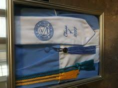 graduation shadow box cap and gown graduation shadow box others examen boxning