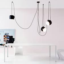 Pendant Lamps Flos Aim Small Led Pendant Lamp