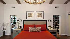 wall paint color schemes for bedroom best moreover red design