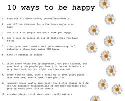 22 best ways to be happy images on ways to be happy