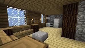 Minecraft Furniture Kitchen Small Minecraft Living Room And Kitchen By Coolkitt2 On Deviantart