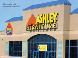 furniture and mattress store in rochester mn ashley homestore 93788
