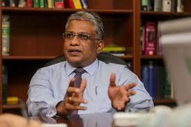 Seeking Malaysia In Lawsuit Malaysian Bar Wants Top Judges Removed