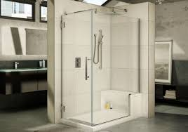 shower stunning one piece shower inserts bathroom recommended
