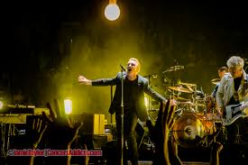 reviews u2 rogers arena may 14th 2015 concert addicts