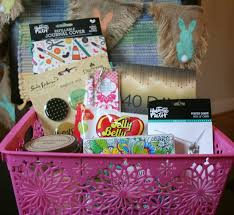 easter basket for real girl s realm easter basket ideas for a