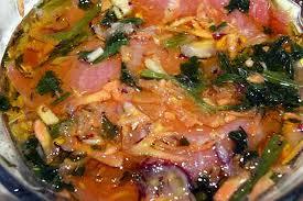 cuisine gibier recette de marinade pour viandes et gibiers à chair et sa