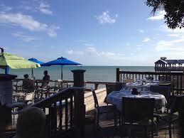 Backyard Restaurant Key West Louie U0027s Backyard Key West Restaurant Reviews Phone Number
