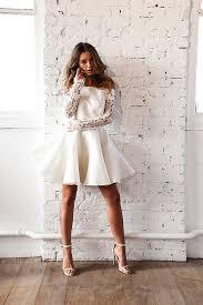 robe de mariã courte robe de mariée courte meryl suissa