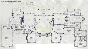 house mega mansion house plans