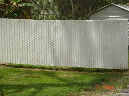 aluminum slats for chain link fence u2013 outdoor decorations