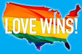 All 50 Flags June 26th A Historic Day For Equality American Civil Liberties