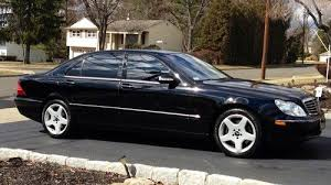 2005 mercedes s500 find used mercedes 2005 s500 4 matic stunning clean in