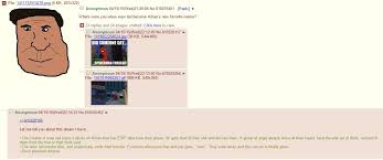 Wew Meme - anon describes end of wew lad 4chan