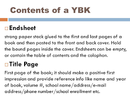 yearbook ppt video download