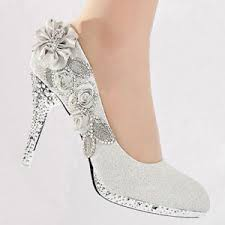 wedding shoes bridal wedding shoes bridal bridesmaid prom shoes white
