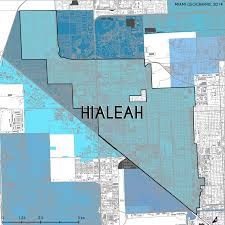 Miami City Map by Maps Municipalities Of Miami Dade County Miami Geographic