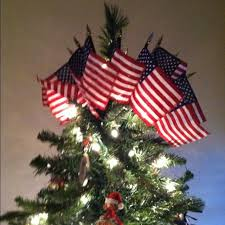 25 best decorated patriotic tree images on