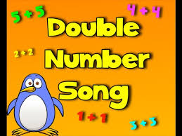 double number zoo teach the addition of double numbers youtube