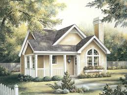 one cottage plans one floor cottage house plans stylish home for a narrow lot