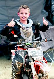 junior motocross racing local boy to race motocross in kenya news24
