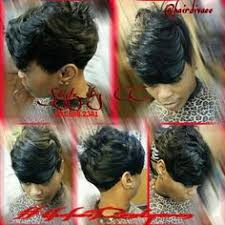 27 Piece Weave Hairstyles 27 Piece Short Hairstyle Fierce Hair Lawd To The Gawds