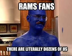 St Louis Rams Memes - rams funny memes los angeles rams discussion forum