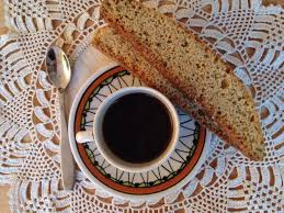 a u201cfamily u201d recipe for golden italian anise christmas biscotti gf