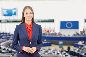 parlement europ n si e maydell défend bec et ongle l idéal européen la croix