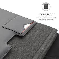 amazon black friday surface pro surface pro pro 4 and pro 3 sleeve snugg black leather sleeve